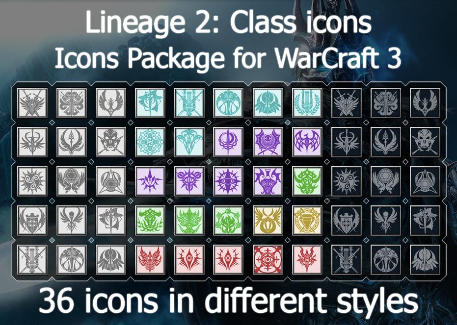Teamspeak Wow Icons Downloads