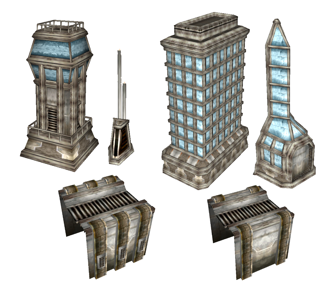 http://xgm.guru/p/wc3/modern-buildings