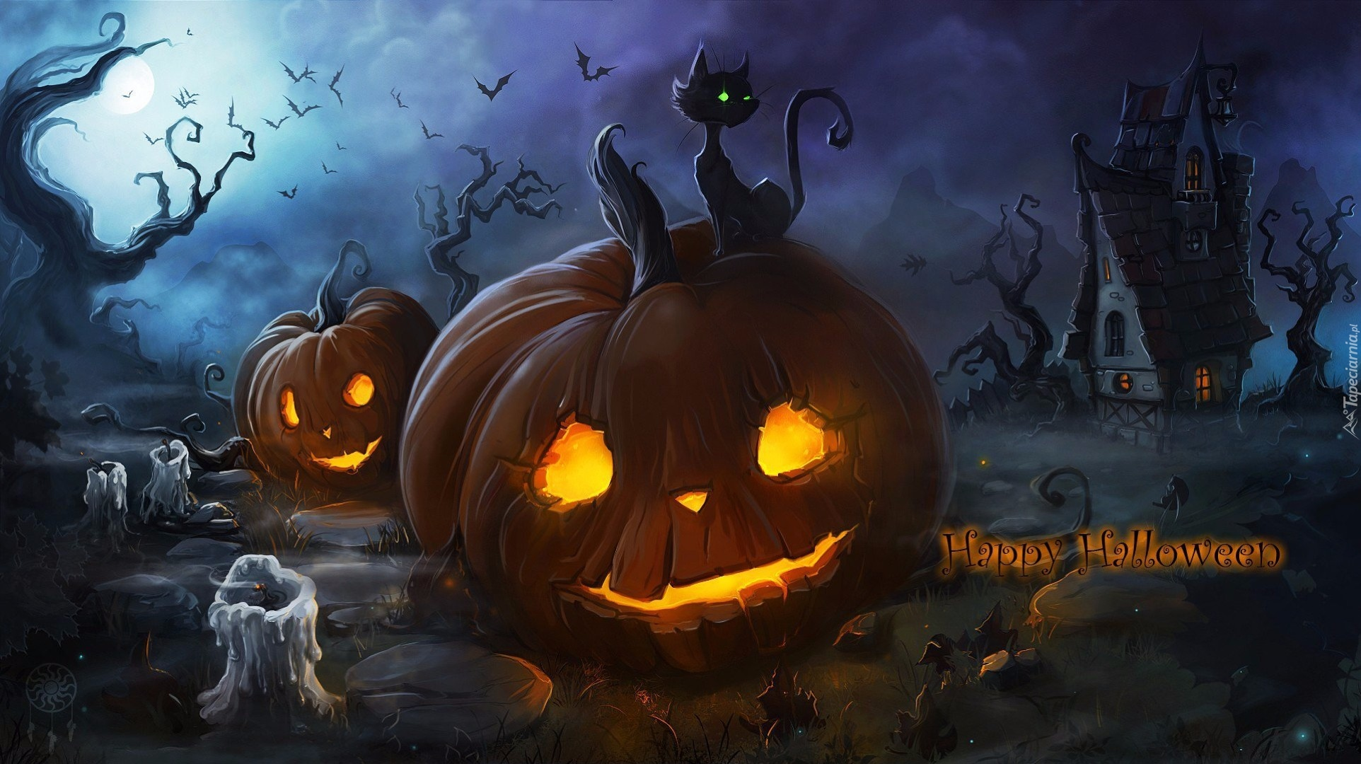 https://xgm.guru/p/wc3/halloween-landcape-contest