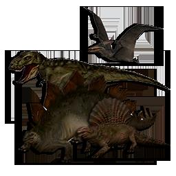 https://xgm.guru/p/wc3/carnivores-dinosaurs-models