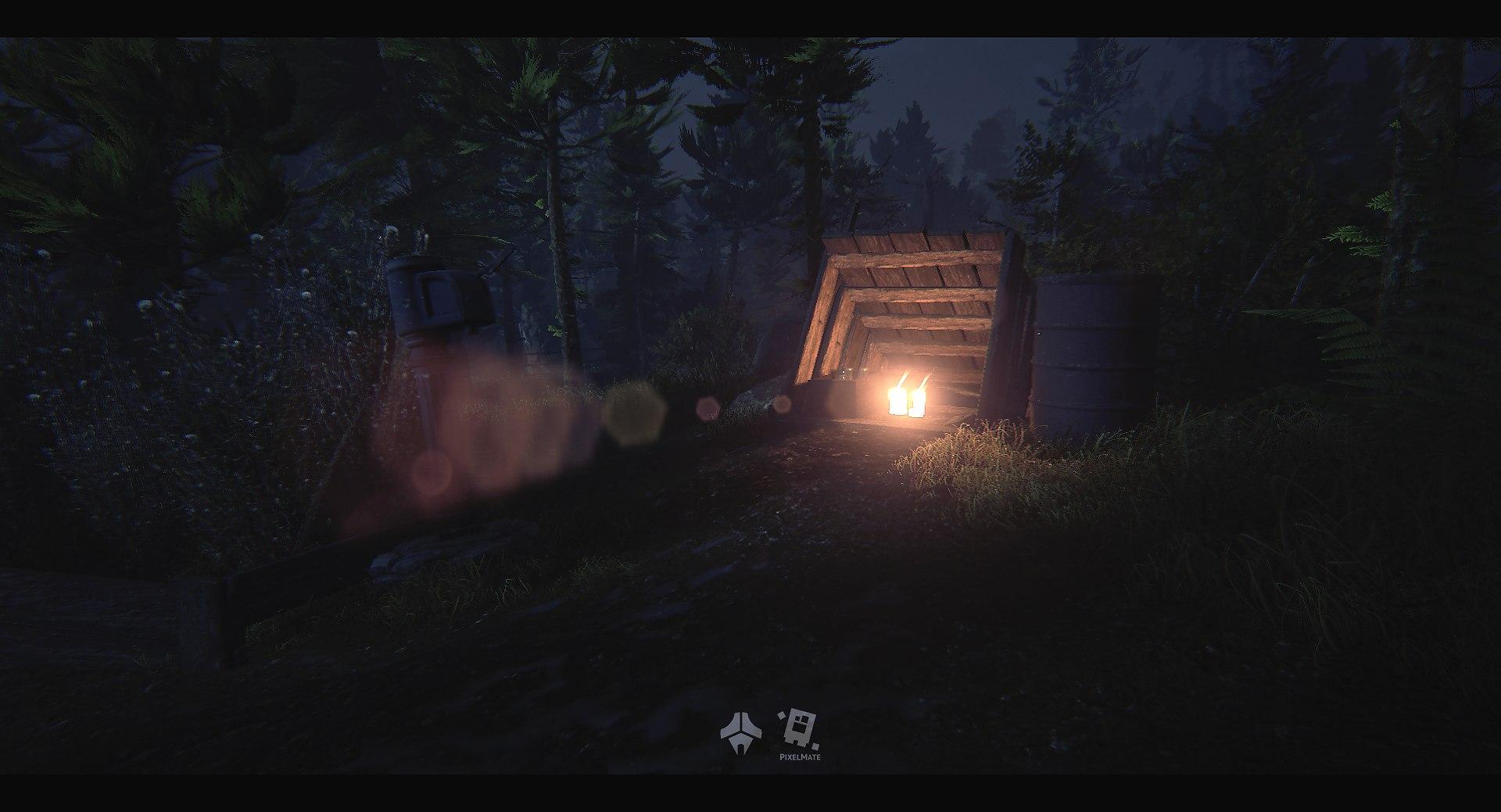 Главная страница — Beyond Despair — DevTribe: инди-игры, разработка, сообщество