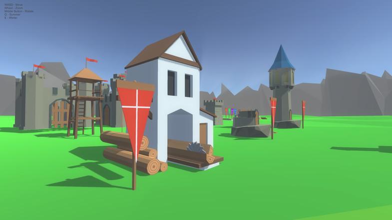 http://xgm.guru/p/unity/lpa-medieval-buildings