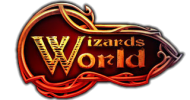 Проект Wizards World