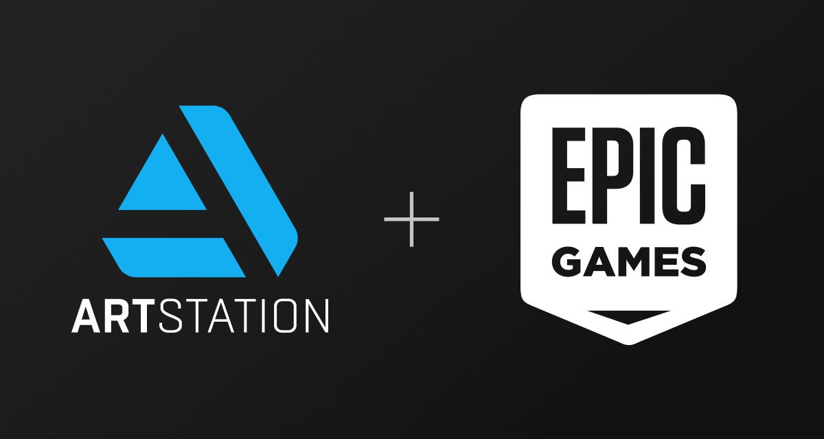 https://xgm.guru/p/gamedev/epic-games-plus-artstation