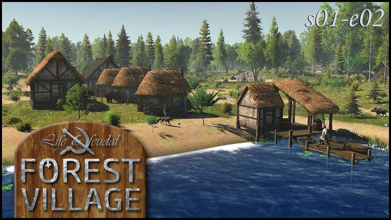 https://xgm.guru/p/world-of-insanity/life-is-feudal-forest-village-s01-e02