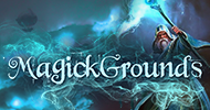 Проект Magickgrounds