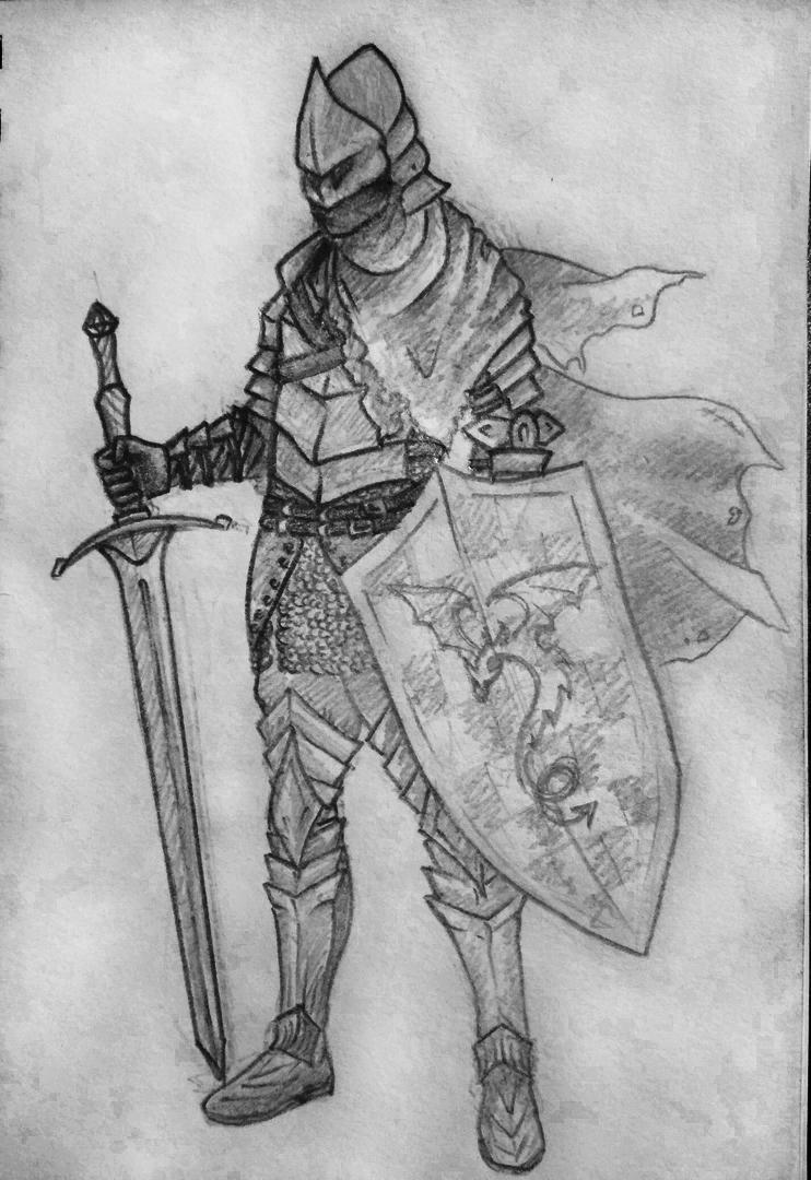 Легионер Франглина — Life of Mercenary — DevTribe: Разработка игр