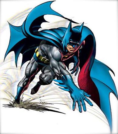 Комиксы О Бэтмене Читать Онлайн
