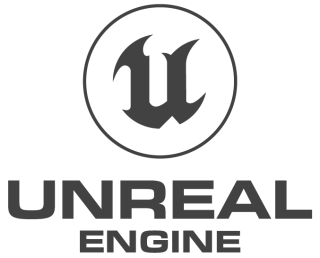 Проект Unreal Engine