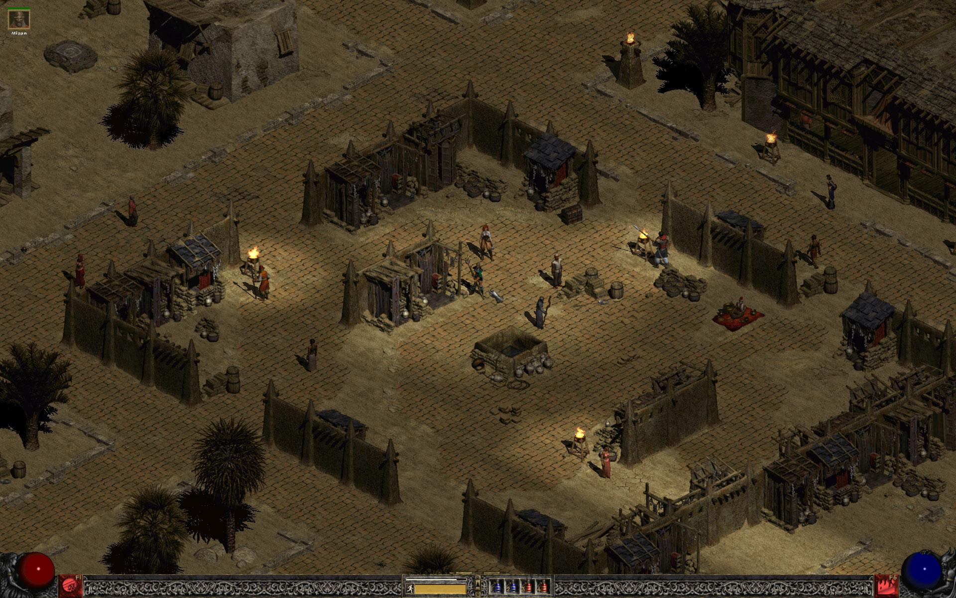 Diablo 2 Lod Игру