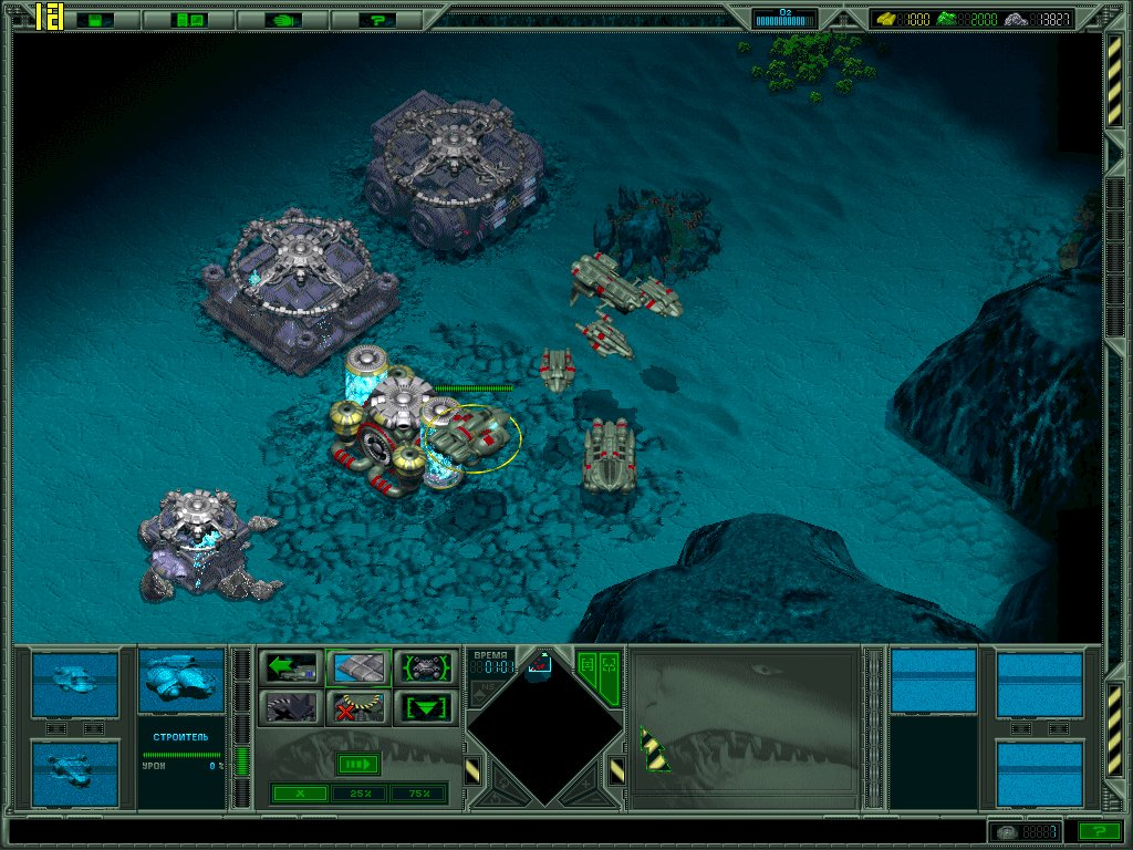Игра Морские Титаны Скачать - фото 10