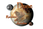 Проект Dune: Raiders of Arrakis