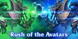 Проект Rush of the Avatars