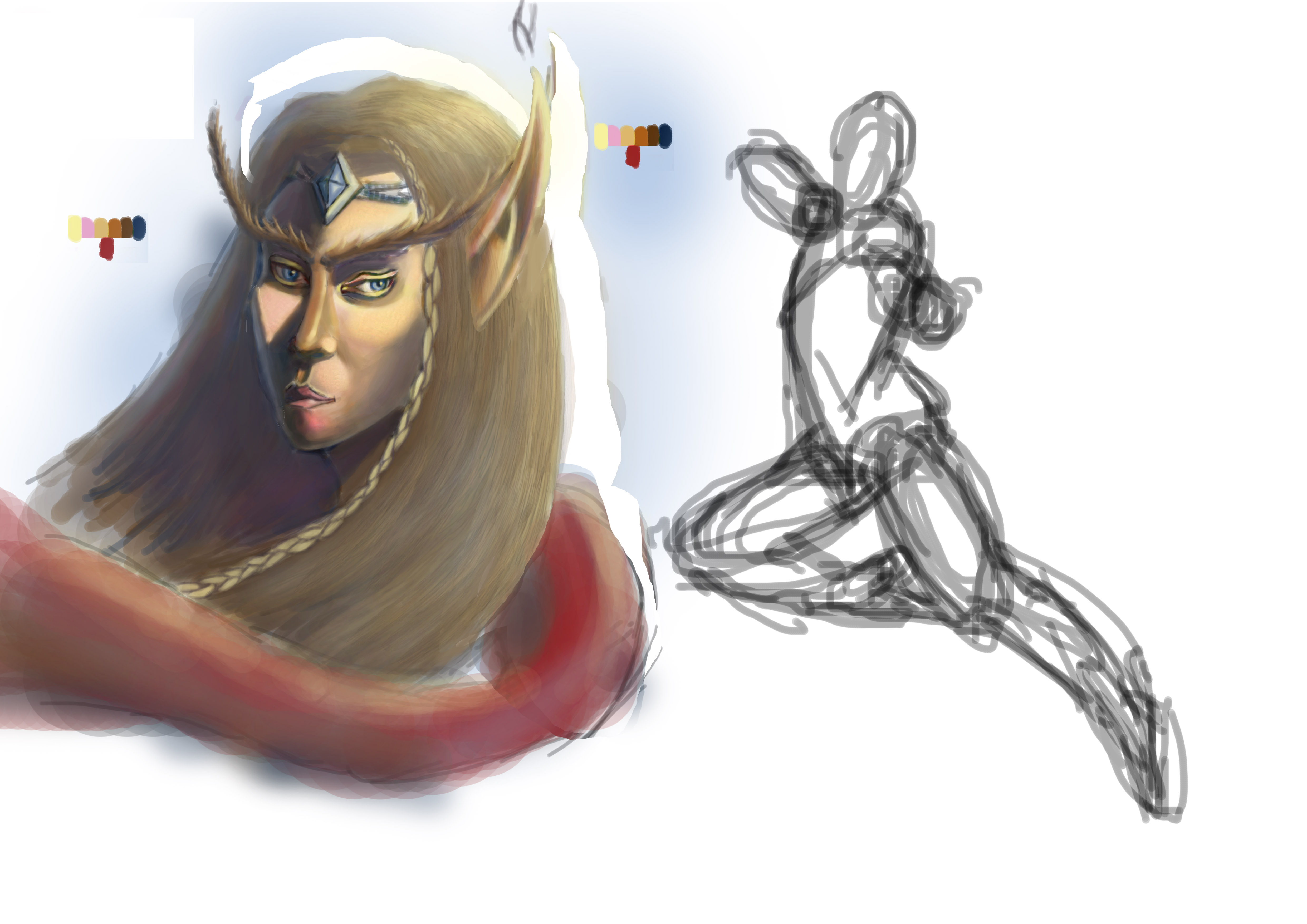 http://xgm.guru/p/art/blayderman-archer