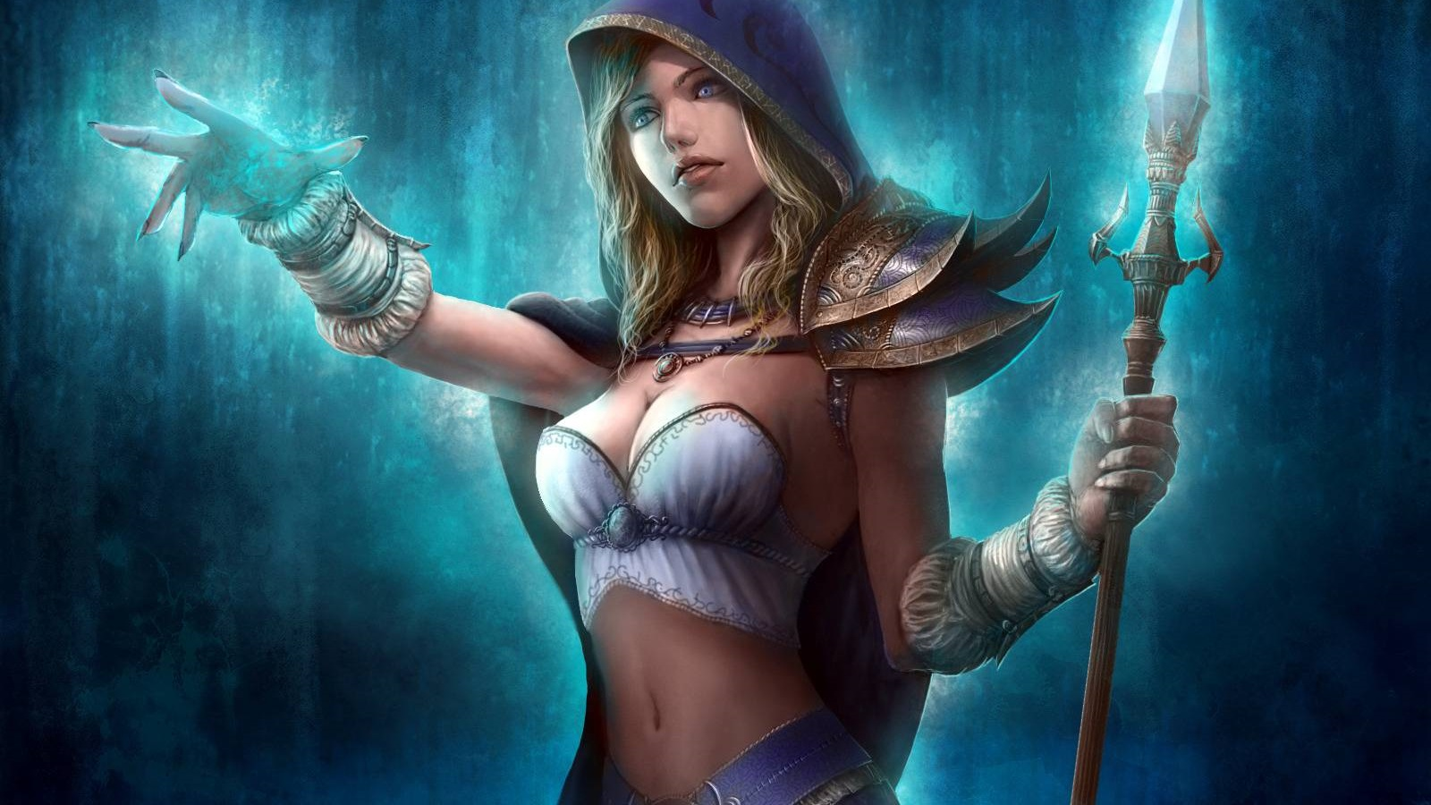 Warcraft 3 nude porn sexy photo