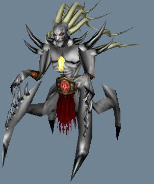 демоны - WarCraft 3 (Модели по категориям - Модели - Карты ...