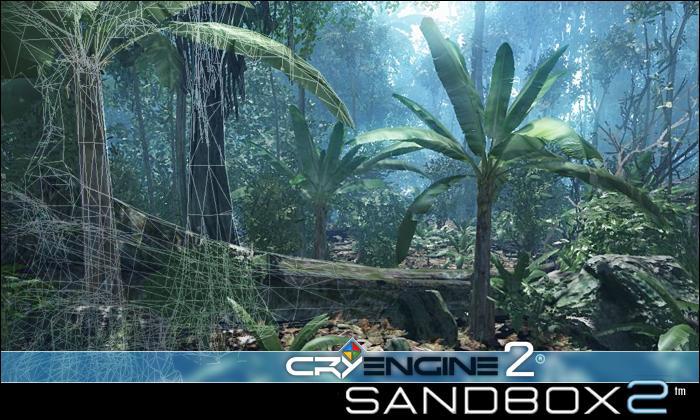 crysis sandbox 2 1