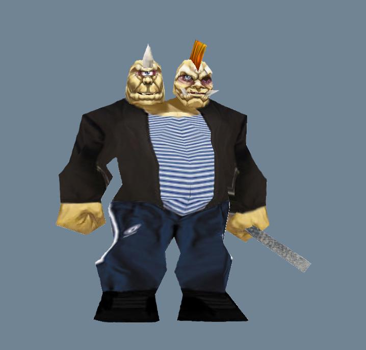 Warcraft 3 модели героев - b54a