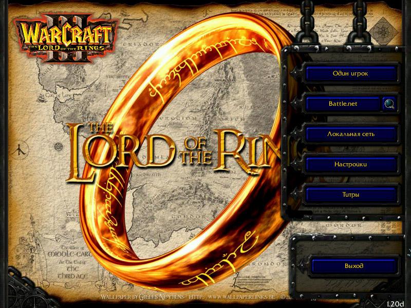 скачать мод на новые расы на Warcraft 3 Frozen Throne - фото 9